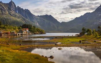 Life in the Lofoten Islands / ***