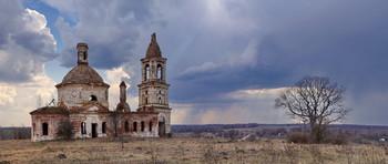 Church of St. Nicholas / ***