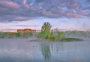 Lake / ***