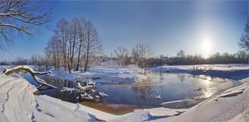 Winter Sun / ***